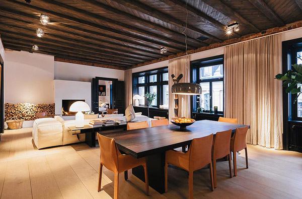duplex stockholm 16