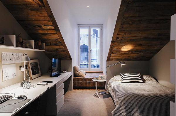 duplex stockholm 7