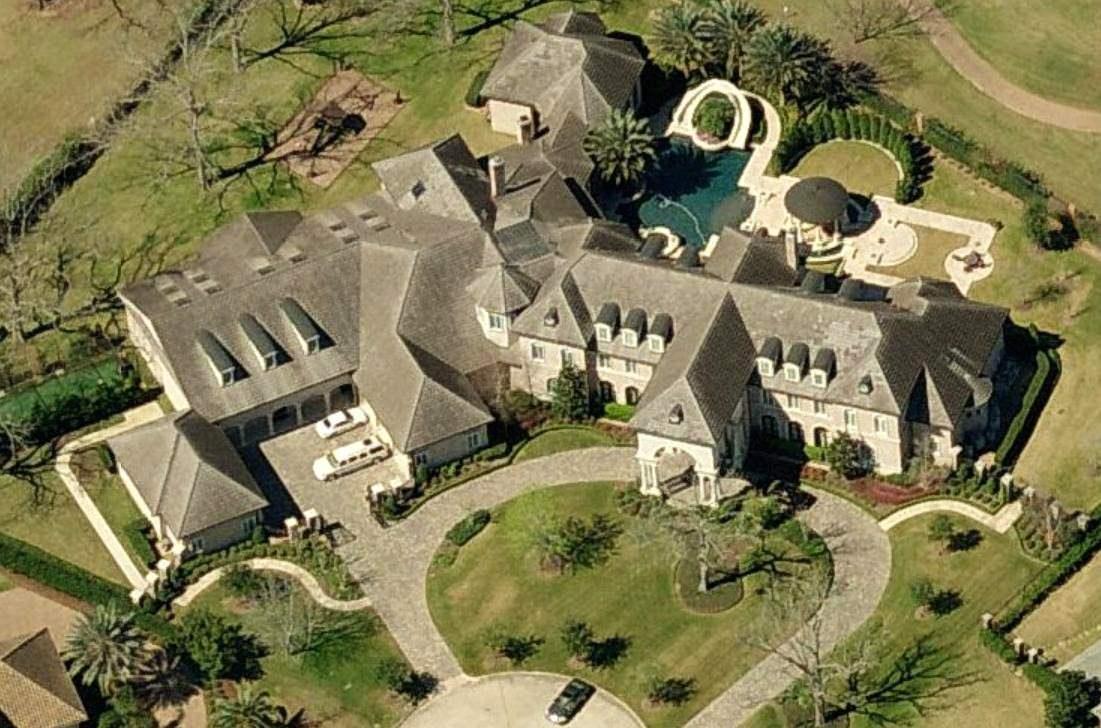 Casele Vedetelor Eleganta Opulenta Si Lux Fresh Home