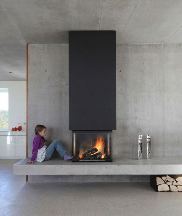 firewood-Storage-under-stove