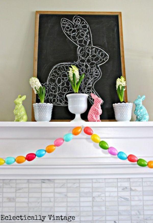 framed-chalkboard-bunny