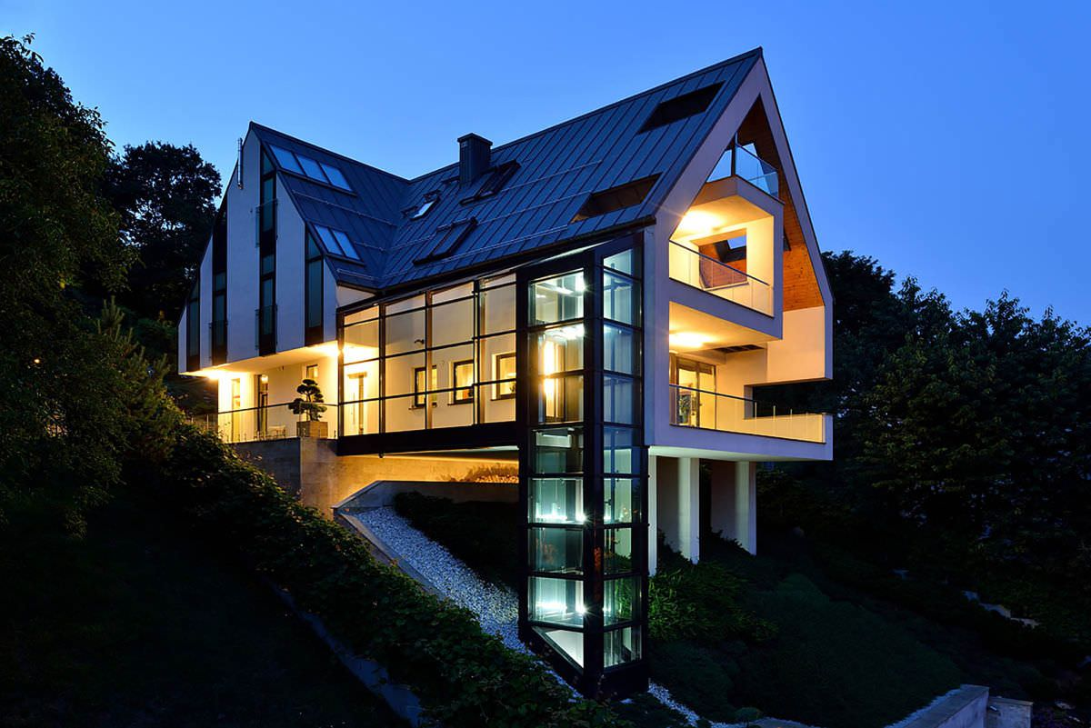 gg-house-architekt-lemanski-by-night