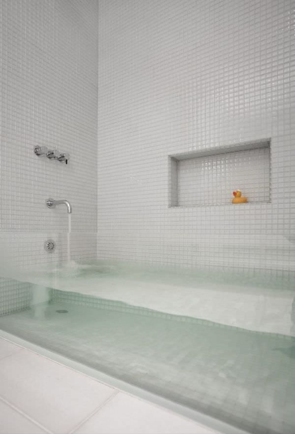 glass-bathtub