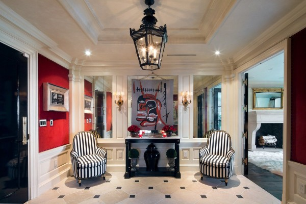 here-is-his-all-american-foyer