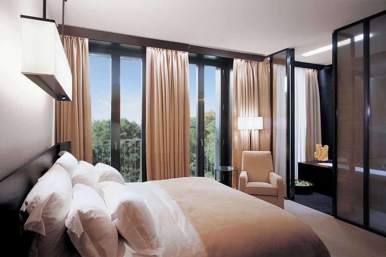 hotel bulgari 5