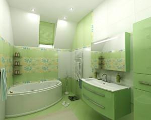 idei-redecorare-baie-verde (10)