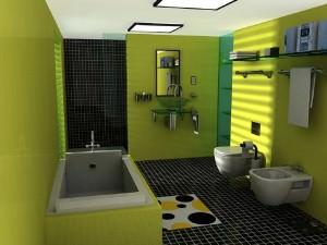 idei-redecorare-baie-verde (6)