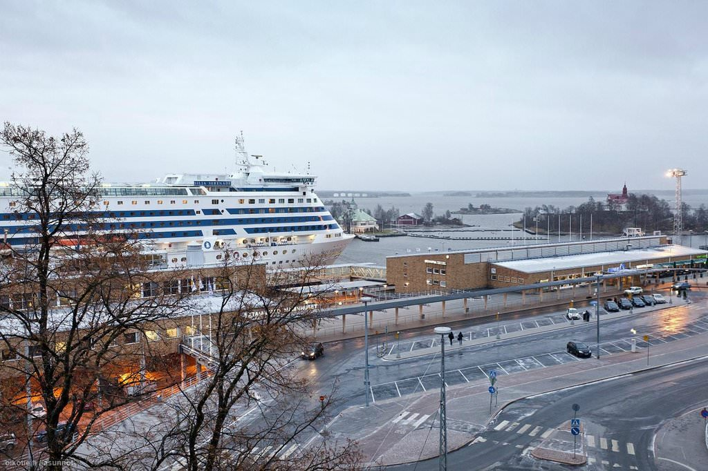 imagine port