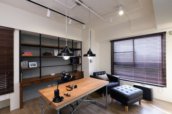 industrial-look-for-office