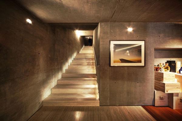 interior 2 casa la atalaya
