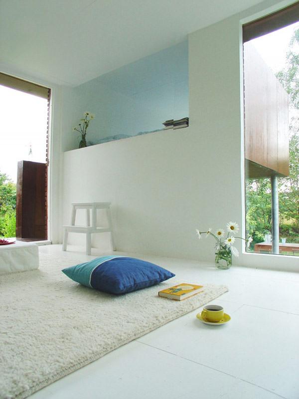 interior Casa Kolonihagen 4