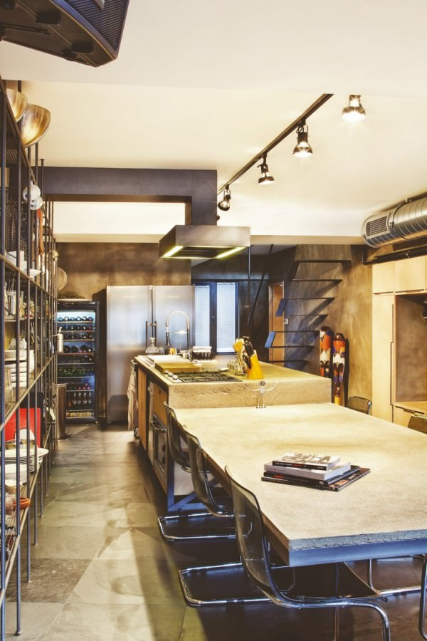 karakoy-loft-concrete-kitchen-countertop