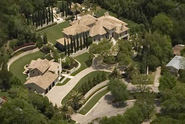 Lance Armstrong Sold His Home, Estate In Austin To Al Koehler