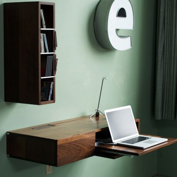 ledge-desk