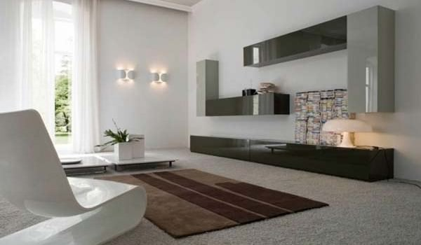 Less Is More Design Interior Minimalist Fresh Home