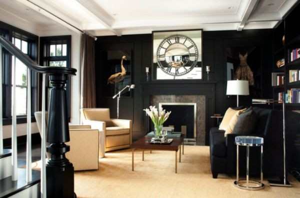 living-room-black-decor