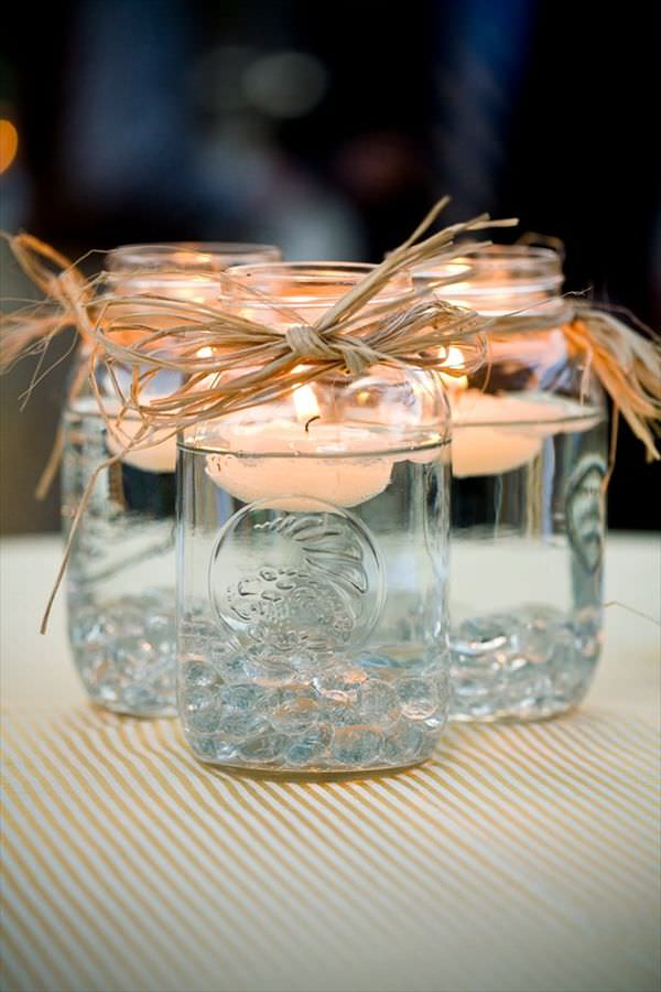 mason-jar-centerpieces-floating-candles