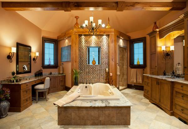master-bathroom-featuring-tub-for-two