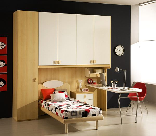 minimalist-Teenage-Boys-Rooms