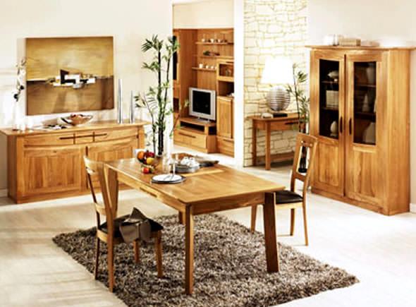 mobila din lemn 3