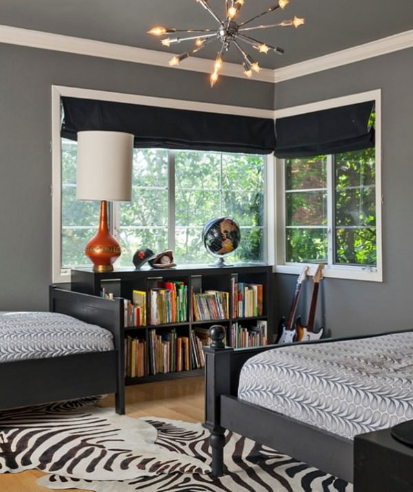 mobila neagra dormitor (1)