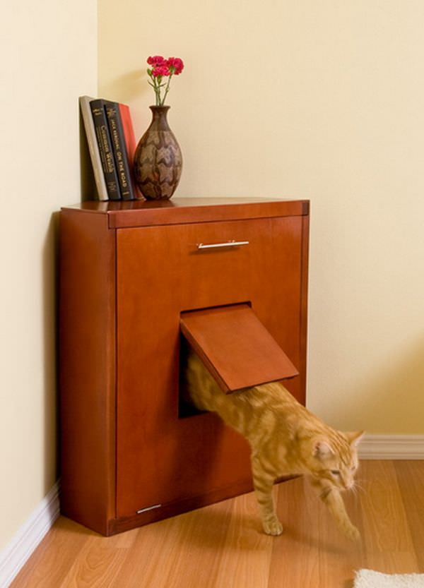 mobilier animale 14