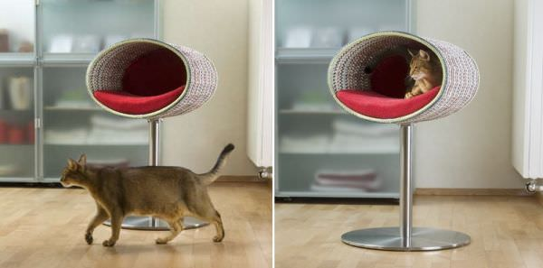 mobilier animale 6