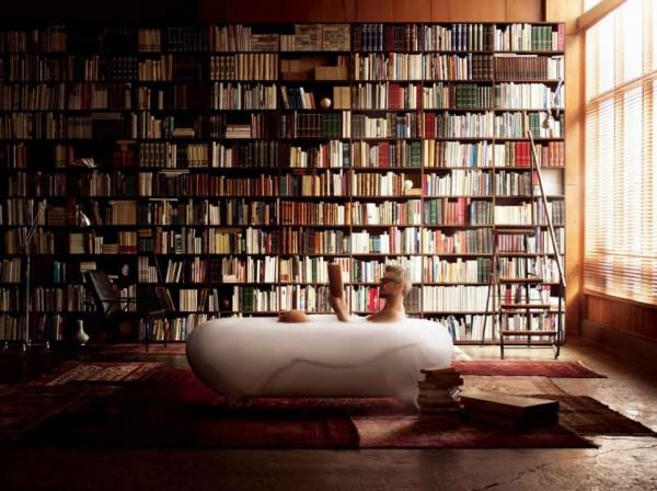 modern-bathtub-library-design