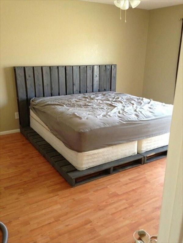 pallet-bed-diy