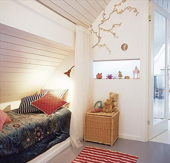 pat incorporabil pentru copii