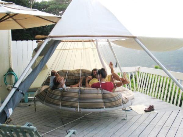 pat suspendat pentru exterior 3
