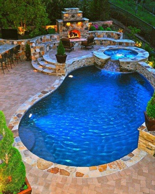 piscina exterioara 17