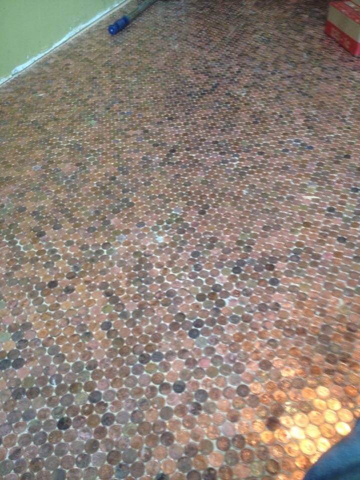 podea din bani 2