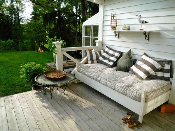 porch-bed