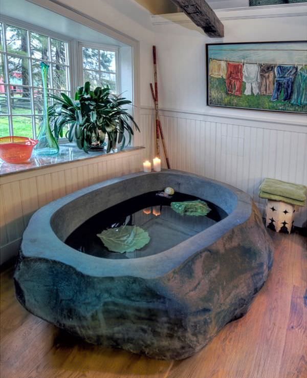 rock-bathtub