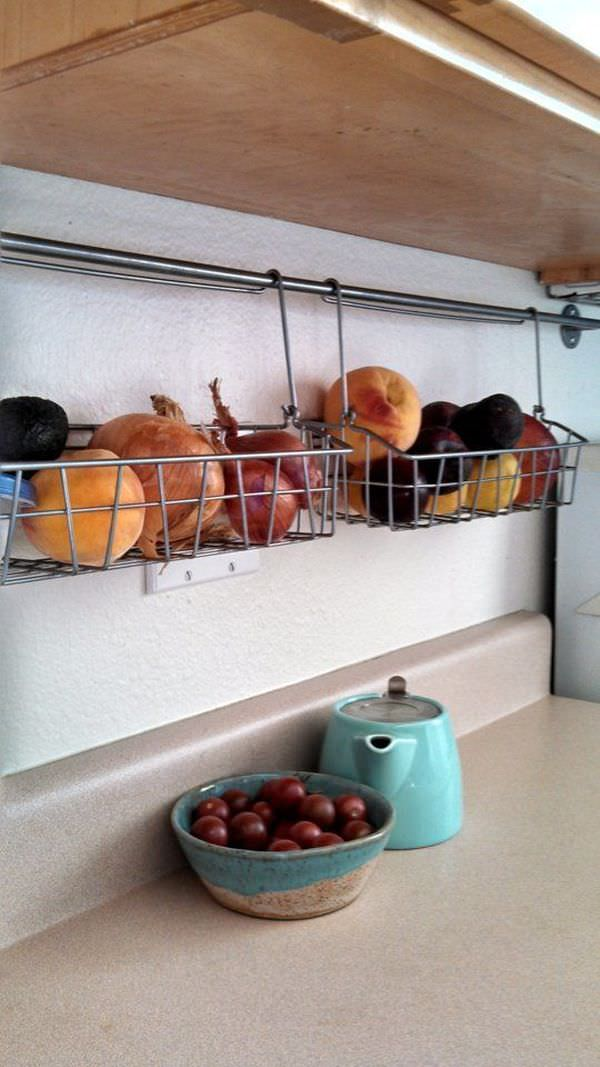 simple-wire-baskets-under-kitchen-cabinets