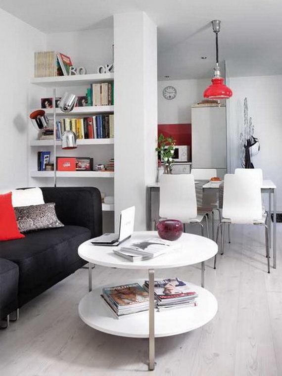 apartament mic