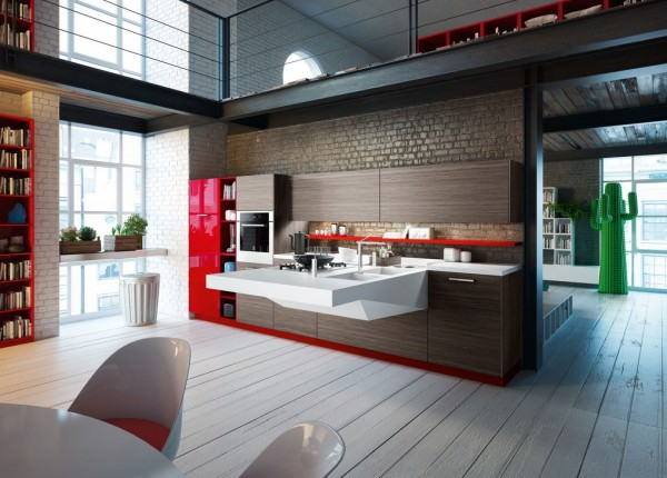 snaidero-colorful-kitchen-design3