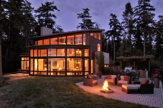 sunset residence 2