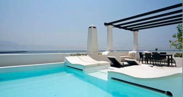 Design amenajari interioare si arhitectura fresh home for Amenajari piscine exterioare