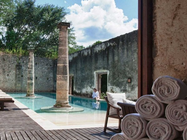 the-pool-at-hacienda-uayamon-a-hotel-in-mexicos-yucatn-peninsula-was-created-when-the-ruins-of-the-original-estate-were-flooded-back-in-1700