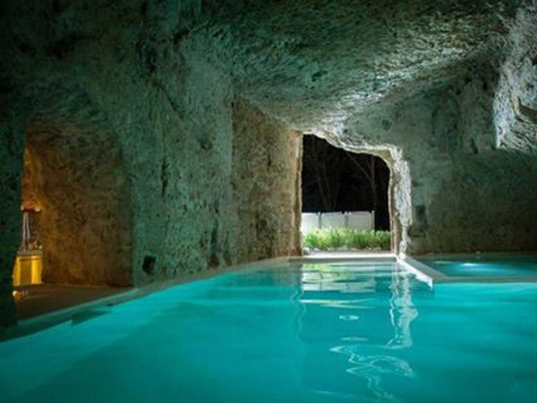 the-pool-at-the-domus-civita-in-civita-di-bagnoregio-italy-is-hidden-in-a-cave-underneath-a-private-house-you-can-rent