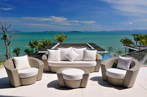 lux litoral thailanda