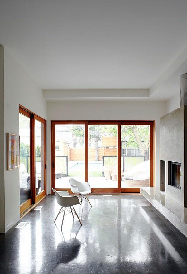 vila minimalista