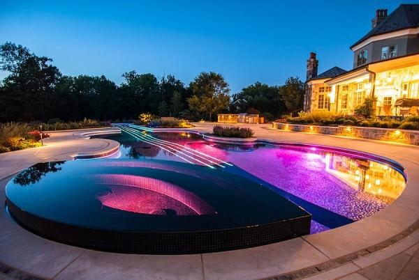 idei piscina